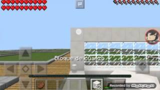 Construyendo mi casa en un server