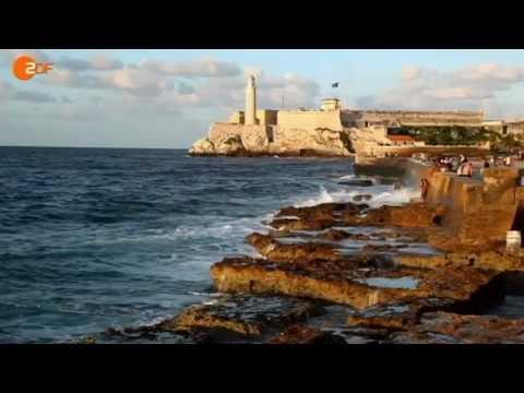 Kuba - Insel aus einer anderen Zeit