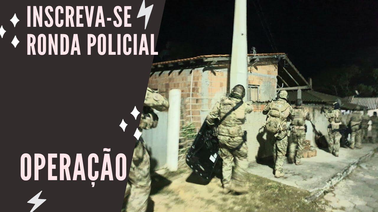 Operação policia Civil cumpre mandados em SC PR e Mato Grosso do Sul