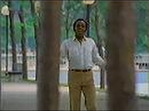 """WGN Channel 9 - """"Lou Rawls' Welcome Home"""" (Promo, 1985)"""