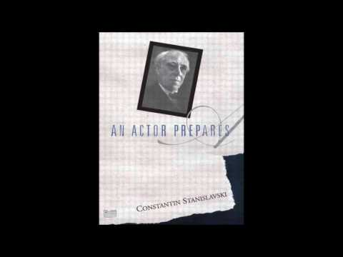 An Actor Prepares by Kostantin Stanislavsky - FULL AudioBook