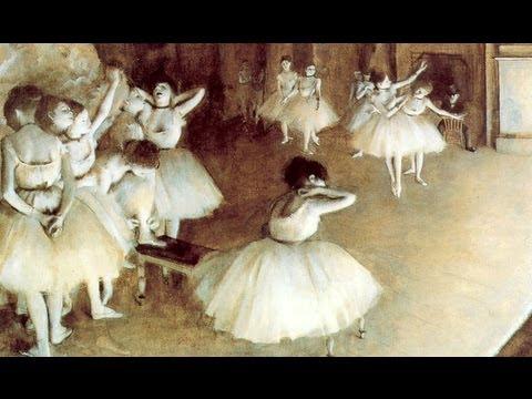 Ballet Evolved -