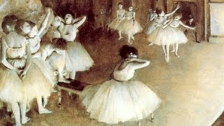 Ballet Evolved - The first four centuries