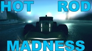 Need For Speed 2016 SUPAH FAST HOT ROD!