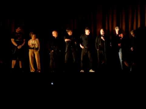 My Bloody Valentine (1981) Cast & Crew Reunion - (Clip 2)