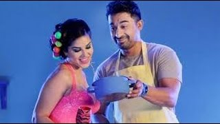 Sunny Leone & Ranvijay Singh in MTV Splitsvilla Music Video