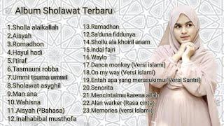 Download Lagu FULL ALBUM SHOLAWAT TERBARU 2020 NADA SIKKAH || TANPA IKLAN mp3