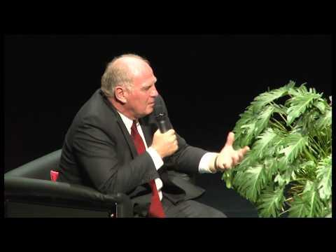 BdW Verbandsjahrestag 2012 mit Uli Hoeneß