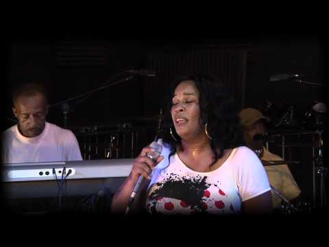 The Grace Little Band - Live at Exit 7A Studios, Trenton, New Jersey