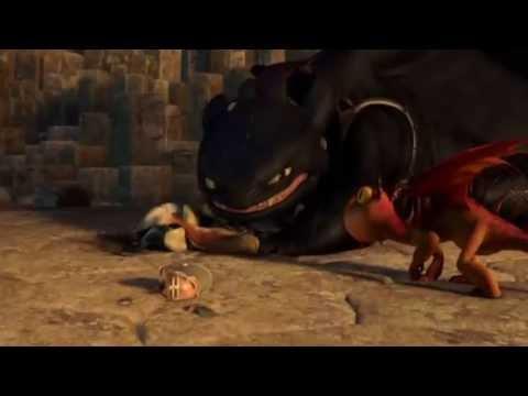 Драконы Гонки на грани  Начало смотреть онлайн 1
