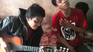 Andi Arul & Wahyudi - Semalam di Malaysia (Cover Bos Sandi)