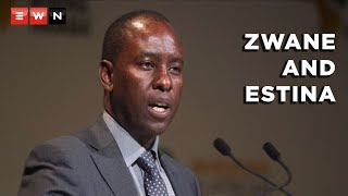 Former Mineral Resources Minister Mosebenzi Zwane told the Zondo Commission that he did not know that the Free State government had contracted a Gupta-linked company in the failed Free State dairy farm project. It is alleged that almost R200 million meant for emerging black farmers in Vrede, in the Free State, allegedly flowed to Estina. Zwane appeared at the Zondo Commission on 13 May 2021.