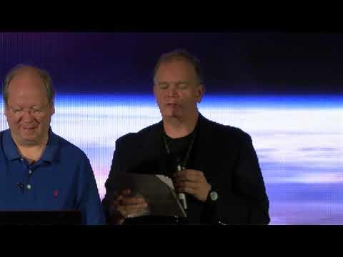 Flat Earth 2019 Dallas Mark Sargent speech ✅ thumbnail