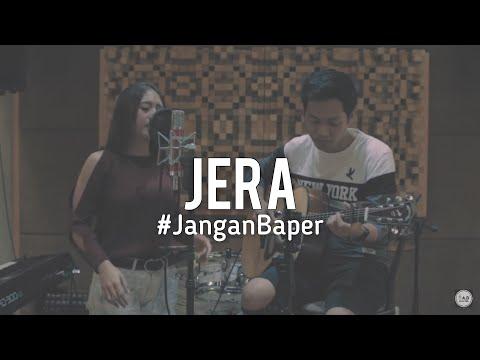 #JanganBaper Agnez Mo - Jera (Cover)
