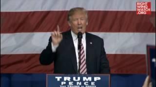 """سياسة  بالفيديو.. ترامب: لن أقبل نتائج الانتخابات """"إلا إذا فزت"""""""