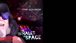 The Whales Of Space - Stayin