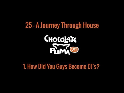 1. How Did You Guys Become DJ's?