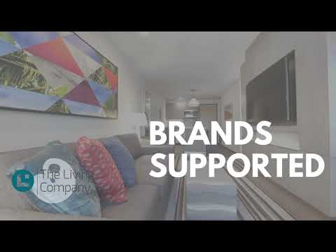 Custom Hotel And Hospitality Brand Furniture Fulfillment And Delivery - The Living Company - Видео онлайн