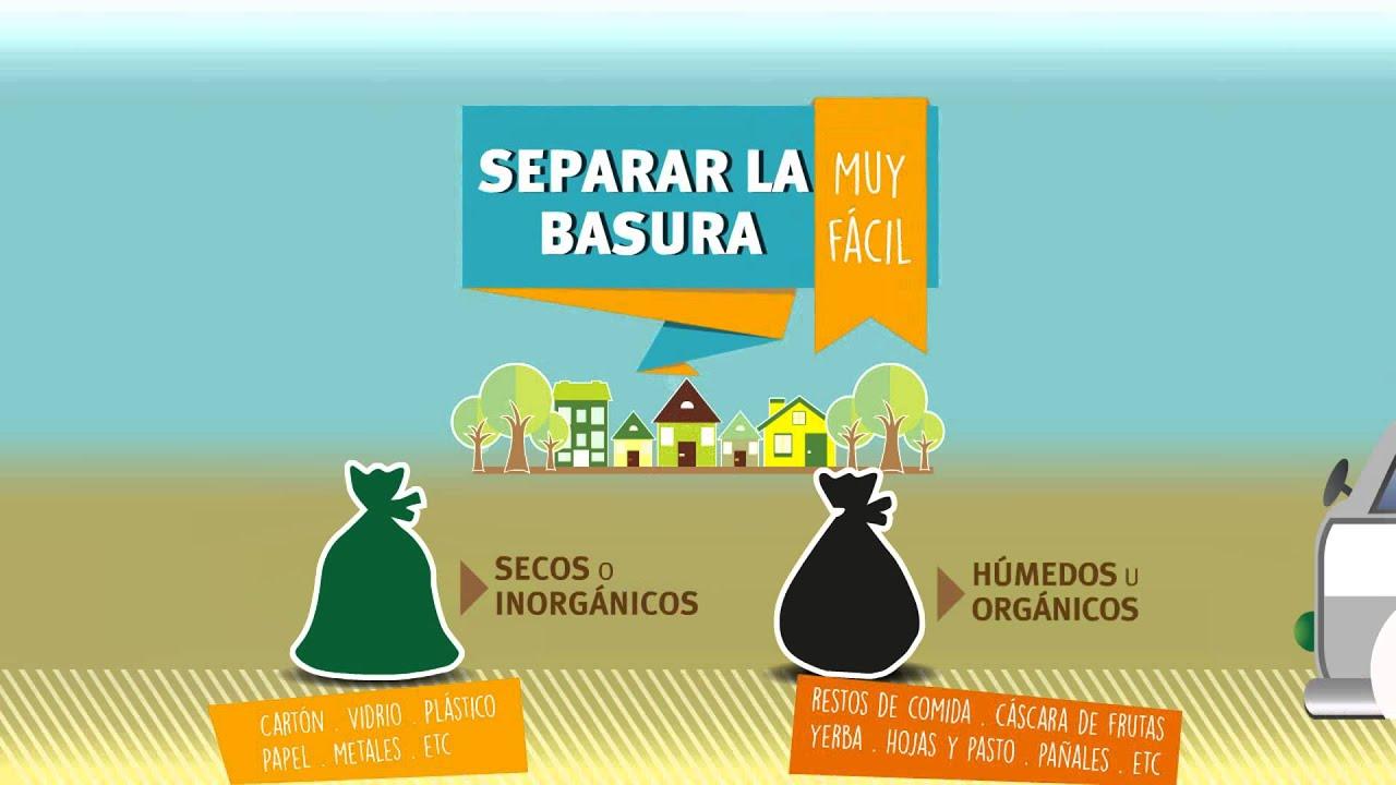 SPOT Campaña De Recolección De Residuos