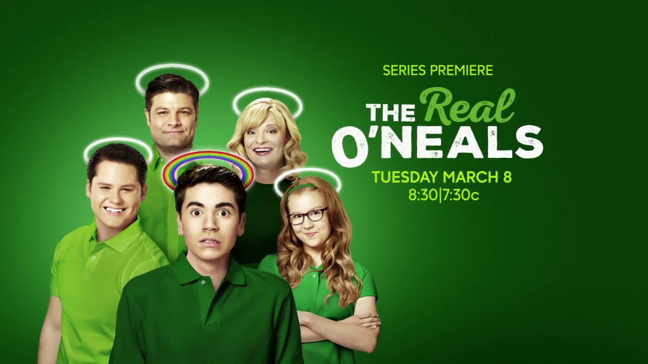 Image result for the real o'neals trailer