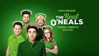 The Real O'Neals (ABC) Promo HD
