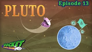 Pluto | Rocket Science Show
