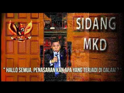 Kumpulan Meme Sidang Setya Novanto / #MKD Bobrok