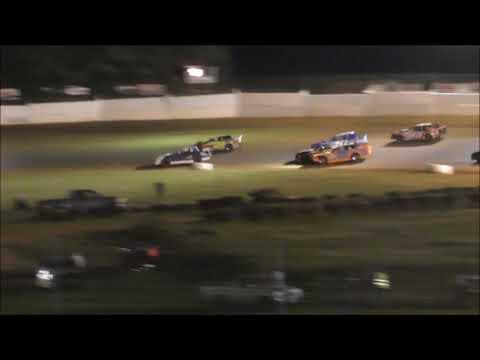 Camden Speedway Nesmith Street 9 9 17