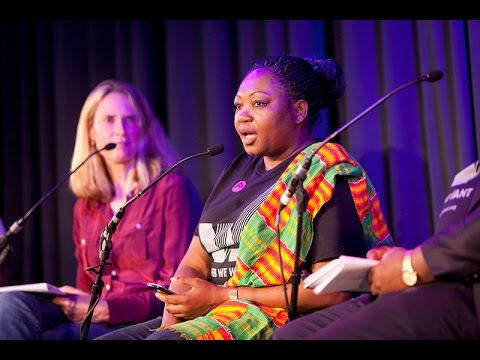 Web We Want Festival | The Web: A View From Africa