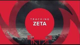 Live: Coverage of Hurricane Zeta from New Orleans WWL-TV