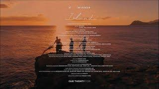 【HD中字】WINNER 위너 -  ISLAND MV ( Chinese Sub )