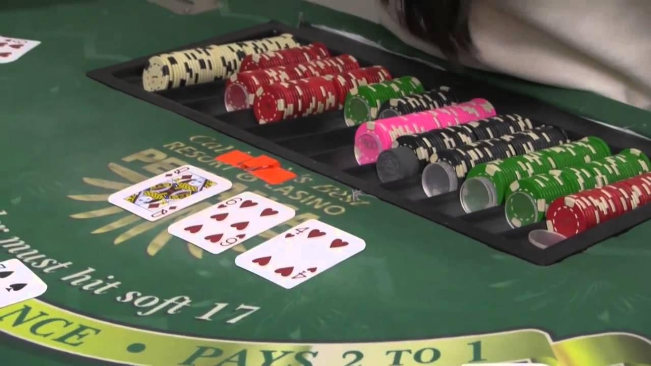 Training dealer casino biggest casino in oklahoma