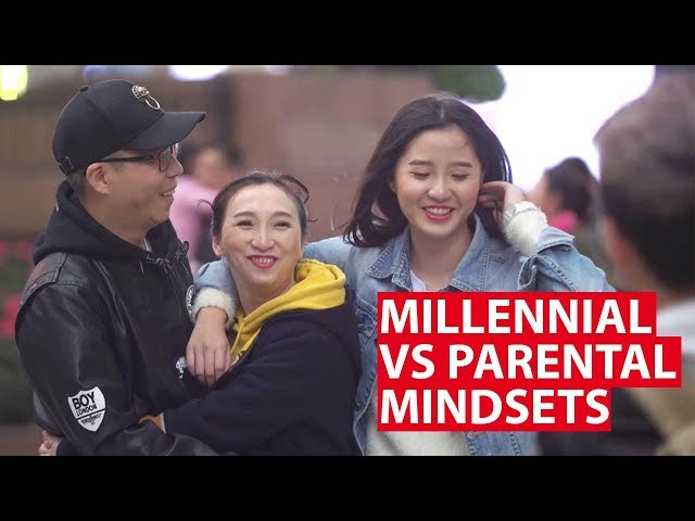 China Millennial vs Parents: The Gulf of Expectations | The Family Affair | CNA Insider