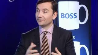 Laurent Maucort -- Maty : « Plus de responsabilités directes, mais moins de stress »