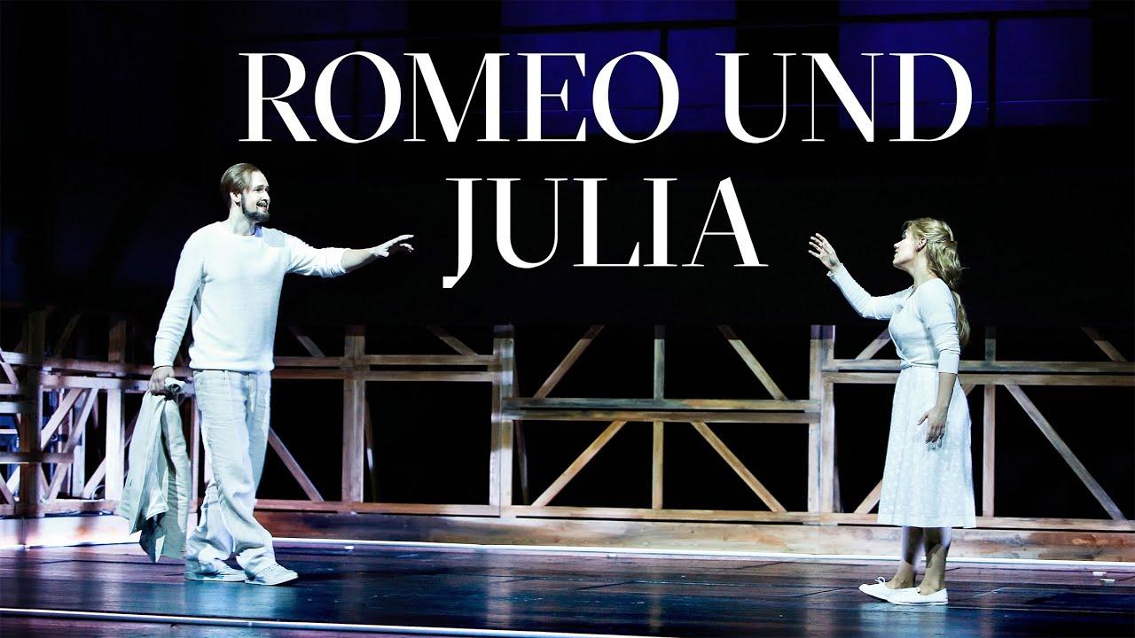 ROMEO UND JULIA – Oper von Boris Blacher - YouTube