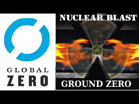 GLOBAL GROUND ZERO... IN PLANNING SINCE 2008
