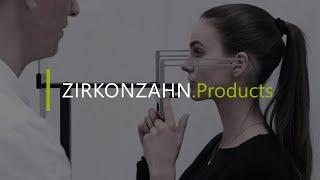 Zirkonzahn.Products – The Digital Workflow by Zirkonzahn