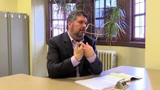 City Council Candidate Jared Hoffert
