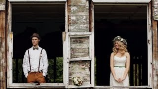 Wedding day: Sergey & Irina
