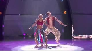 Baawre (Bollywood) - Iveta and Nick