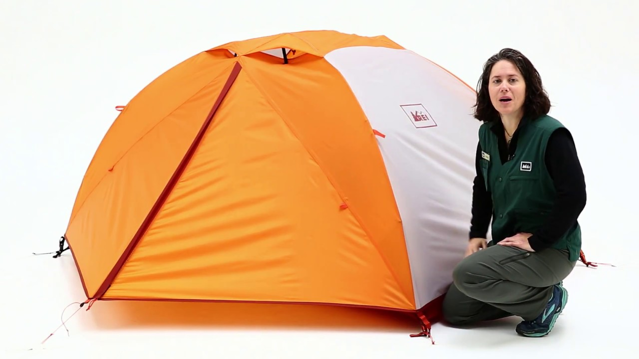 sc 1 st  REI.com & REI Co-op Half Dome 2 Tent at REI