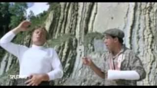Бриллиантовые танцы (OST Бриллиантовая рука) - Гоп-Гоп(Верка Сердючка)