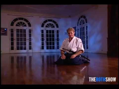 The Roth Show Episode 14_ Iaido Training