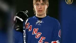 Умер известный российский хоккеист