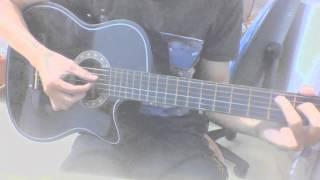 Hãy Tin Anh Lần Nữa (Trịnh Đình Quang) - Guitar cover by Boss