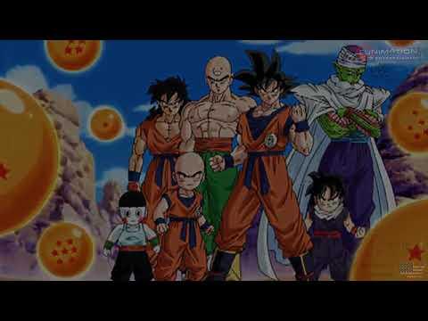 Dragon Ball Kai (Dragon Soul) With Lyrics