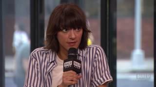 "Suki Waterhouse & Ana Lily Amirpour On The Film, ""The Bad Batch"""