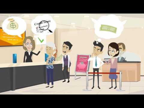 Allied Bank Corp explainer video