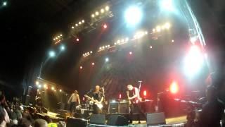 Die Toten Hosen - Dias como estos 15/09/2012