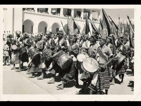 Timor leste 1966